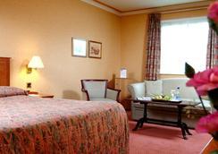 The Master Robert Hotel - Hounslow - Bedroom