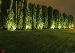 Hotel City Parma - Parma - Outdoor view