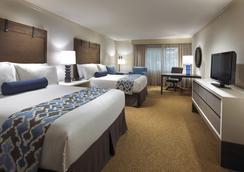 The Anza - A Calabasas Hotel - Calabasas - Bedroom