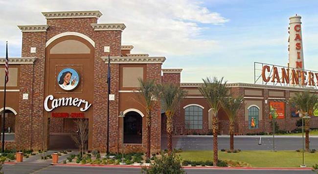 Cannery Hotel & Casino - North Las Vegas - Building