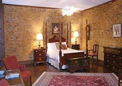 27 State Street Bed & Breakfast - Charleston - Bedroom