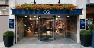 Club Quarters Hotel, St. Paul's - London - Building