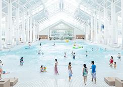 Hoshino Resorts Tomamu The Tower - Shimukappu - Attractions