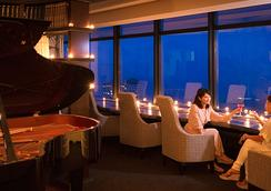 Hoshino Resorts Tomamu The Tower - Shimukappu - Lounge