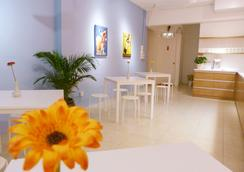 Orange Pekoe Guesthouse - Kuala Lumpur - Restaurant