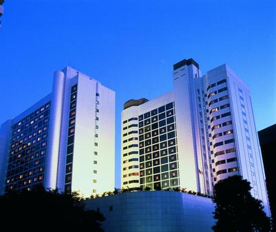 Orchard Hotel Singapore - Singapore - Outdoor view