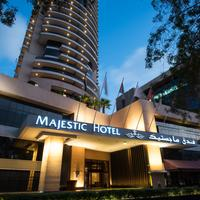 Majestic Hotel Tower Hotel Front