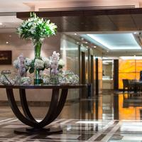 Majestic Hotel Tower Reception