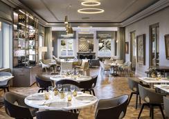 The Ritz-Carlton, Hotel de la Paix, Geneva - Geneva - Restaurant