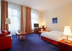 Azimut Hotel Kurfürstendamm Berlin - Berlin - Bedroom