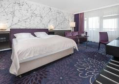 SI-Suites - Stuttgart - Bedroom