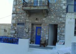 POPI STUDIOS - Astypalaia - Outdoor view