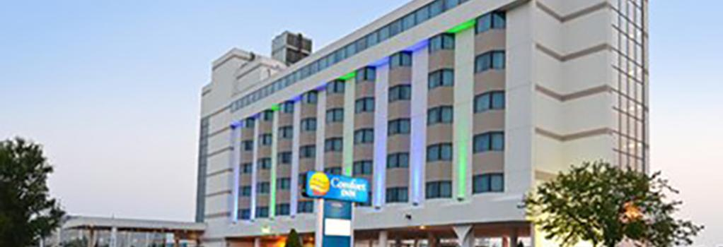 Travelodge Absecon Atlantic City - Absecon - Building