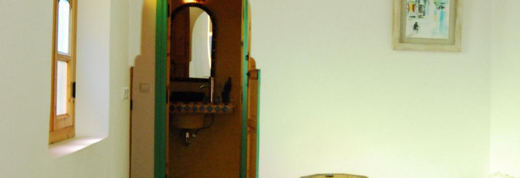 Riad Dar Aida - Marrakesh - Bedroom
