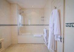 Beaufort Hotel - London - Bathroom