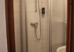Brauhaus Manforter Hof - Leverkusen - Bathroom