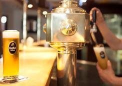 Brauhaus Manforter Hof - Leverkusen - Bar