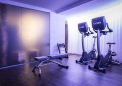 Centerhotel Thingholt - Reykjavik - Gym