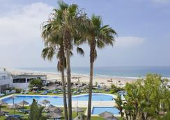 Hotel Conil Park - Conil de la Frontera - Beach