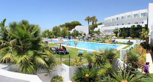 Hotel Conil Park - Conil de la Frontera - Pool