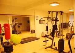 Hotel Oludeniz - Ölüdeniz - Gym