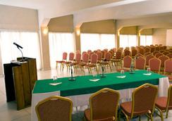 Hotel Du Lac - Cotonou - Conference room