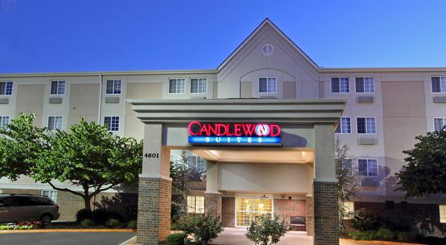 Candlewood Suites Rogers/Bentonville - Rogers - Building
