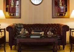 Mayflower Hotel - Beirut - Lounge