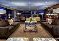 Best Western Plus Boulder Inn - Boulder - Lobby
