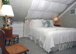 Inn on The Ocean - Ocean City - Bedroom