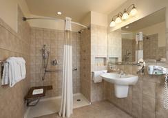 Hotel Versey - Days Inn Chicago - Chicago - Bathroom