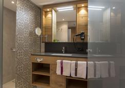 Hotel Valentin - Sölden - Bathroom