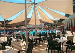 Mavi Kumsal Hotel - Bodrum - Restaurant