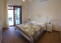 Bed And Breakfast La Corte Degli Ulivi - Civitavecchia - Bedroom
