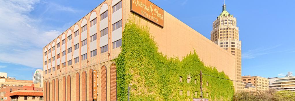 Riverwalk Plaza - San Antonio - Building