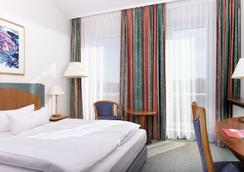 Park Inn Weimar - Weimar - Bedroom