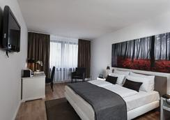 Wyndham Mannheim - Mannheim - Bedroom