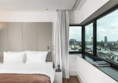 Wyndham Grand Frankfurt - Frankfurt am Main - Bedroom