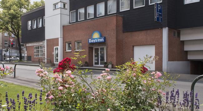 Days Inn Dortmund West - Dortmund - Building