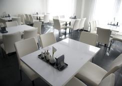 Days Inn Berlin West - Berlin - Restaurant