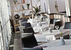 Tryp by Wyndham Berlin am Ku´Damm - Berlin - Restaurant