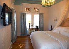 Patterson Inn - Denver - Bedroom