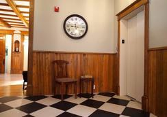 Patterson Inn - Denver - Attractions