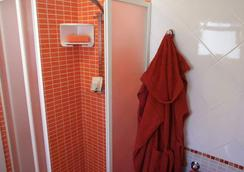 B&B Di Vino - Marsala - Bathroom
