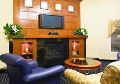 Residence Inn by Marriott Sunnyvale Silicon Valley II - Sunnyvale - Lobby