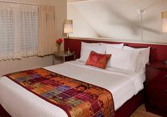 Residence Inn by Marriott Sunnyvale Silicon Valley II - Sunnyvale - Bedroom