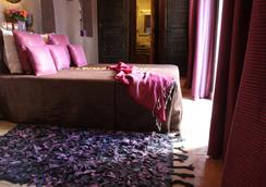 Riad Charlott - Marrakesh - Bedroom