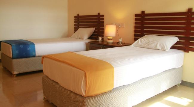 The Hotel Romano- Negombo - Negombo - Bedroom