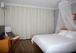 Ohtels Carabela Beach & Golf - Matalascañas - Bedroom