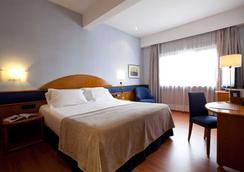 Agumar Hotel - Madrid - Bedroom